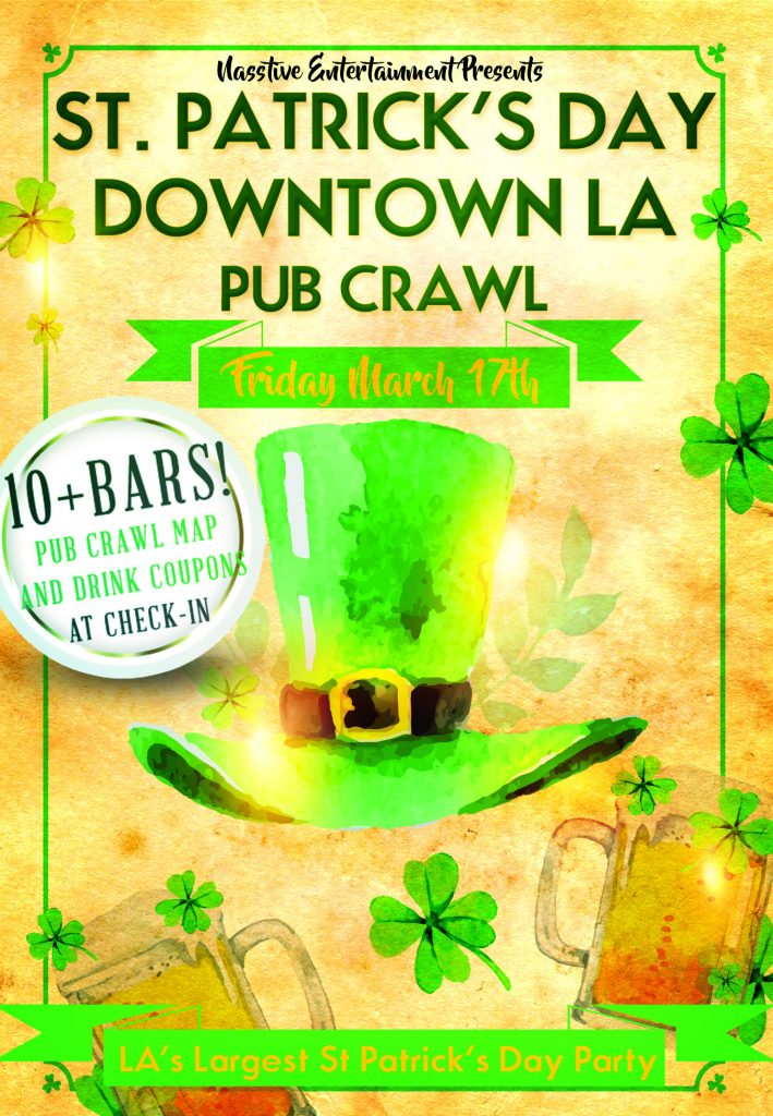 DTLA st. patrick's day background2